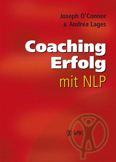 Coaching-Erfolg mit NLP PDF - cover