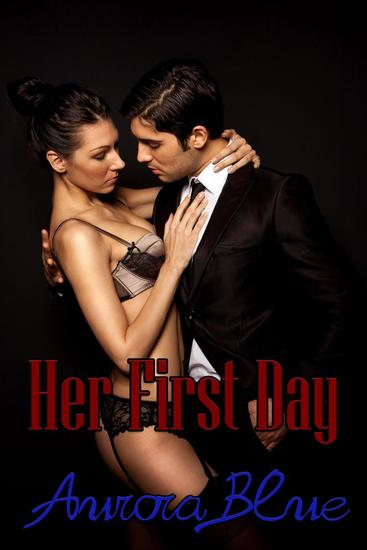 Her First Day - cover