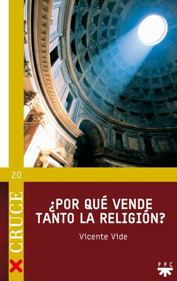 ¿Por qué vende tanto la religión? - cover