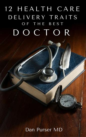 12 Aspects of a Great Physician - cover