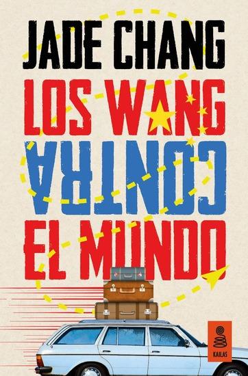 Los Wang contra el mundo - cover