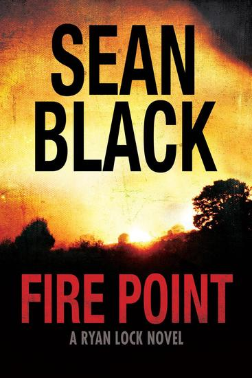 Fire Point - Ryan Lock Thrillers #6 - cover