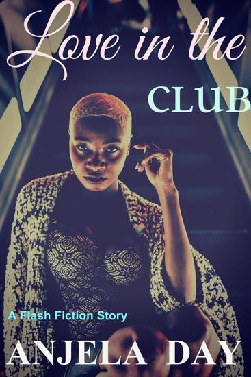 Lovin' in the Club - cover