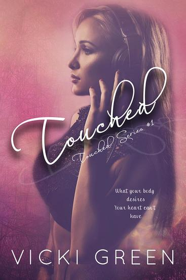 Touched - Touched #1 - cover