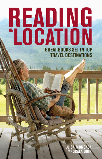 Reading on Location - Great Books Set in Top Travel Destinations - cover