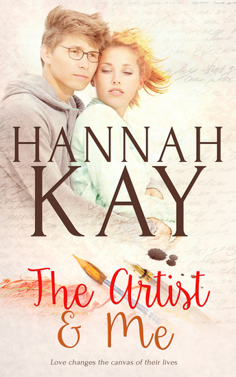 The Artist and Me - cover