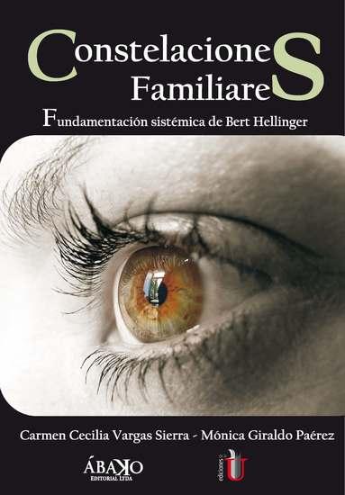 Constelaciones familiares - cover