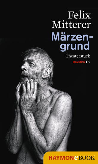 Märzengrund - Theaterstück - cover