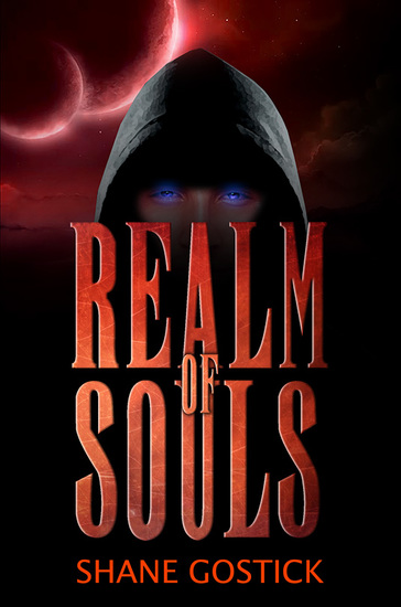 Realm of Souls - cover