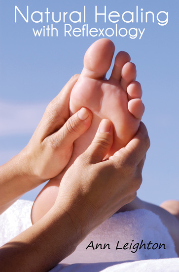 Natural Healing with Reflexology - cover