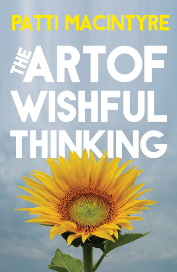 The Art of Wishful Thinking - cover