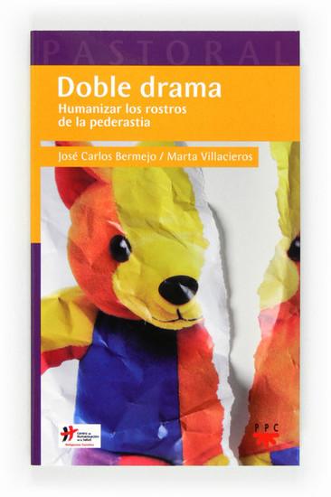 Doble Drama - cover