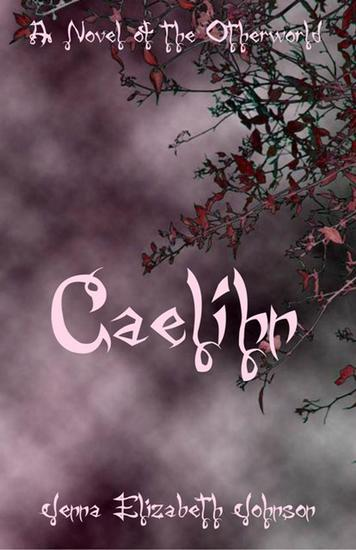 Caelihn - The Otherworld Series #7 - cover