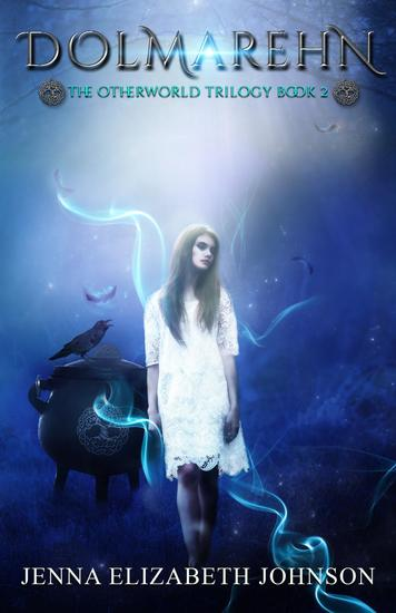 Dolmarehn - The Otherworld Series #2 - cover