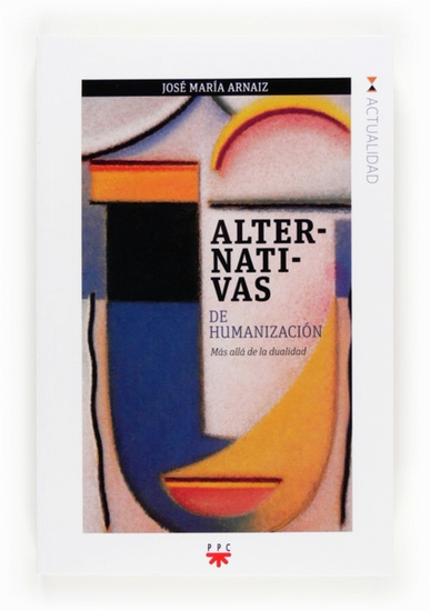 Alternativas de humanización - cover