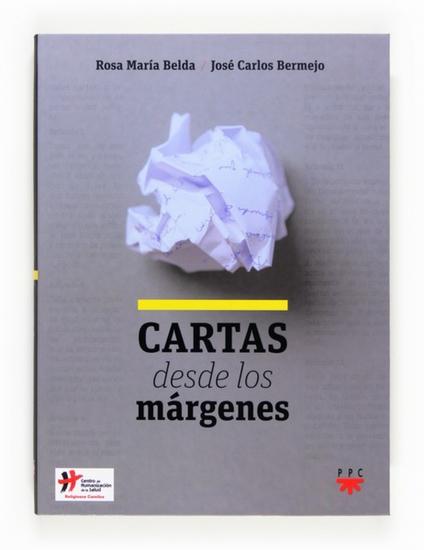 Cartas desde los márgenes - cover