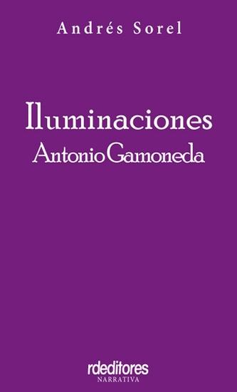 Iluminaciones - cover