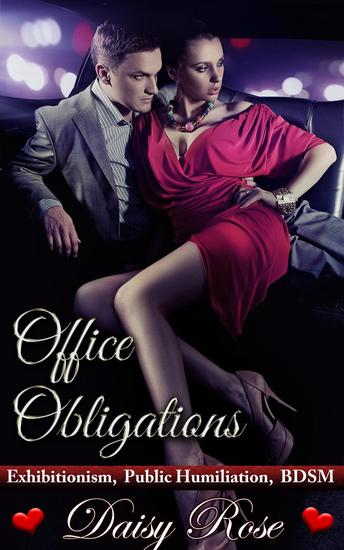Office Obligations - Hot Group Office Action #5 - cover