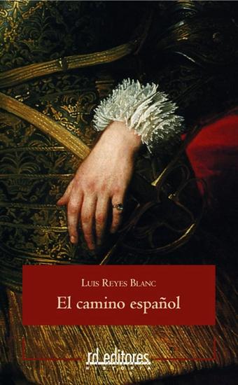 El camino español - cover