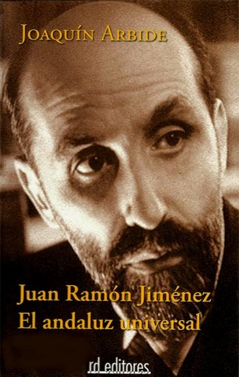 Juan Ramón Jiménez - cover