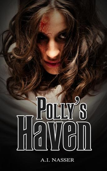 Polly's Haven - cover