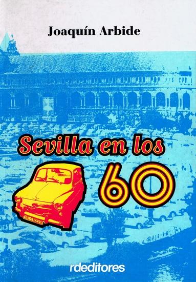 Sevilla en los 60 - cover