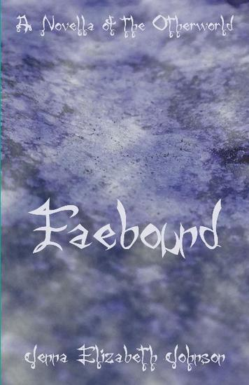 Faebound - The Otherworld Series #10 - cover
