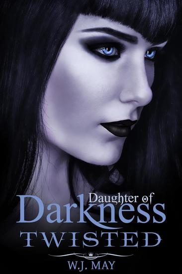 Twisted - Daughters of Darkness: Victoria's Journey #4 - cover