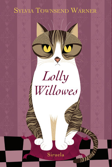 Lolly Willowes - cover