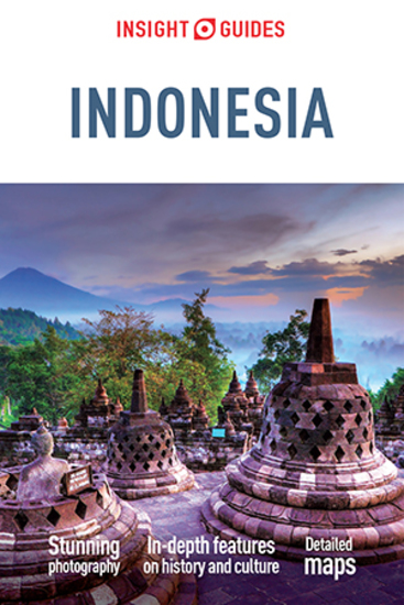 Insight Guides Indonesia (Travel Guide eBook) - cover
