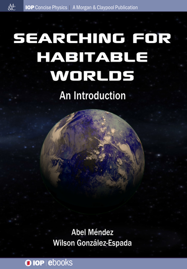 Searching for Habitable Worlds - An Introduction - cover