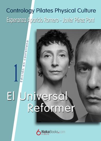 El Universal Reformer - cover