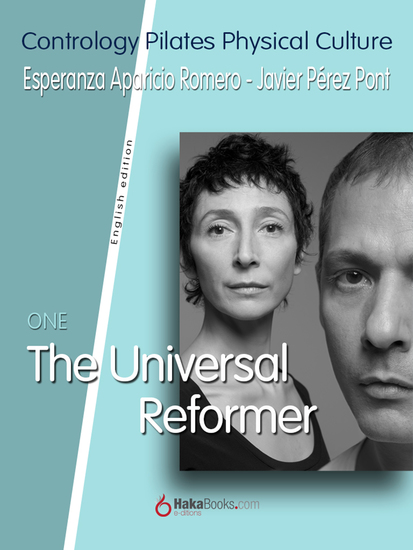 The Universal Reformer - cover