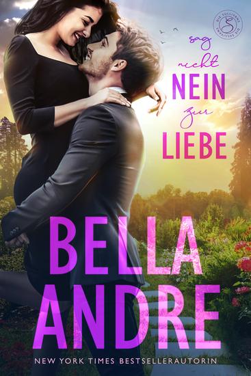 Sag nicht nein zur Liebe (Die Sullivans 5) - If You Were Mine German Edition - cover