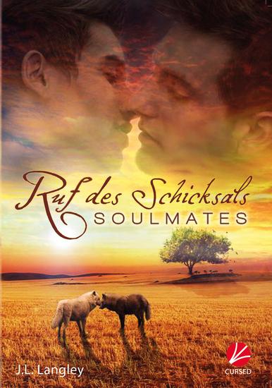 Soulmates: Ruf des Schicksals - cover