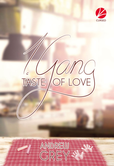 Taste of Love: 1 Gang - cover