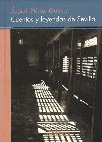 Cuentos y leyendas de Sevilla - cover