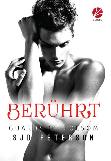 Guards of Folsom: Berührt - cover
