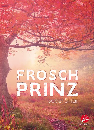 Froschprinz - Band 1 - cover