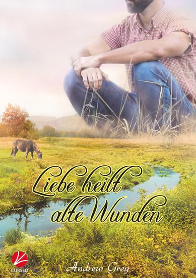 Liebe heilt alte Wunden - cover