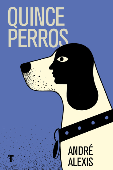 Quince perros - cover