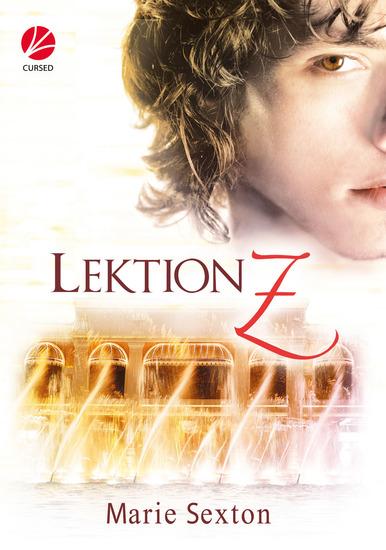 Lektion Z - cover