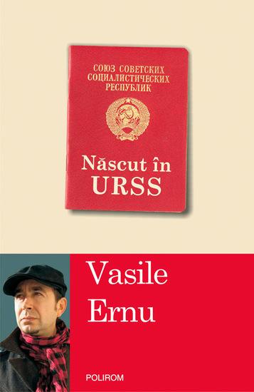 Nascut în URSS - cover