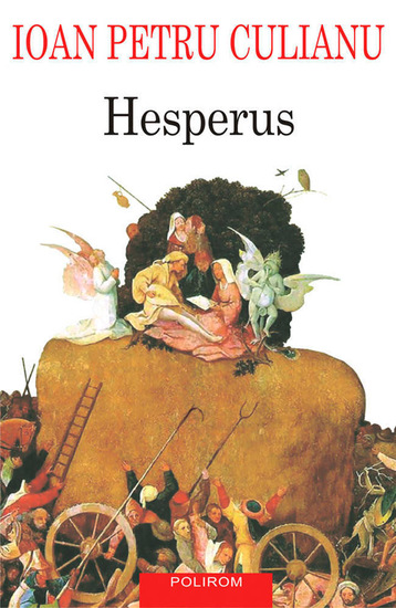 Hesperus - cover