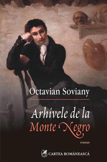 Arhivele de la Monte Negro - cover