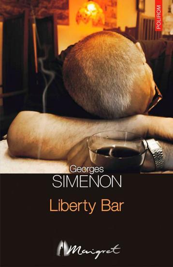 Liberty Bar - cover
