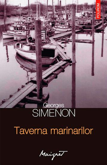 Taverna marinarilor - cover