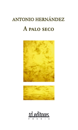 A palo seco - cover