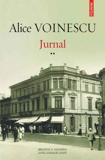 Jurnal Volumul II - cover