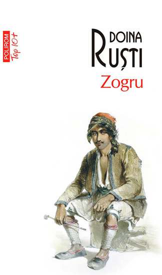 Zogru - cover